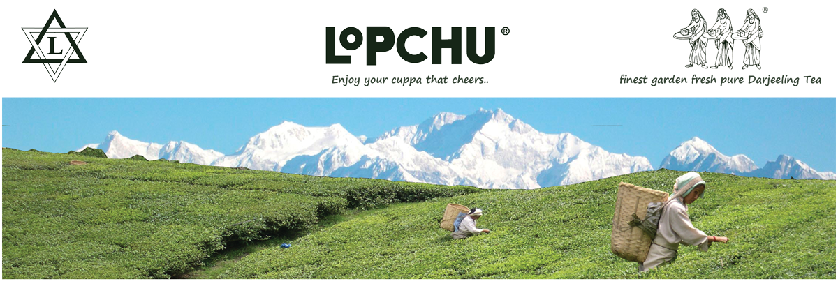 Lopchu Tea Company Limited